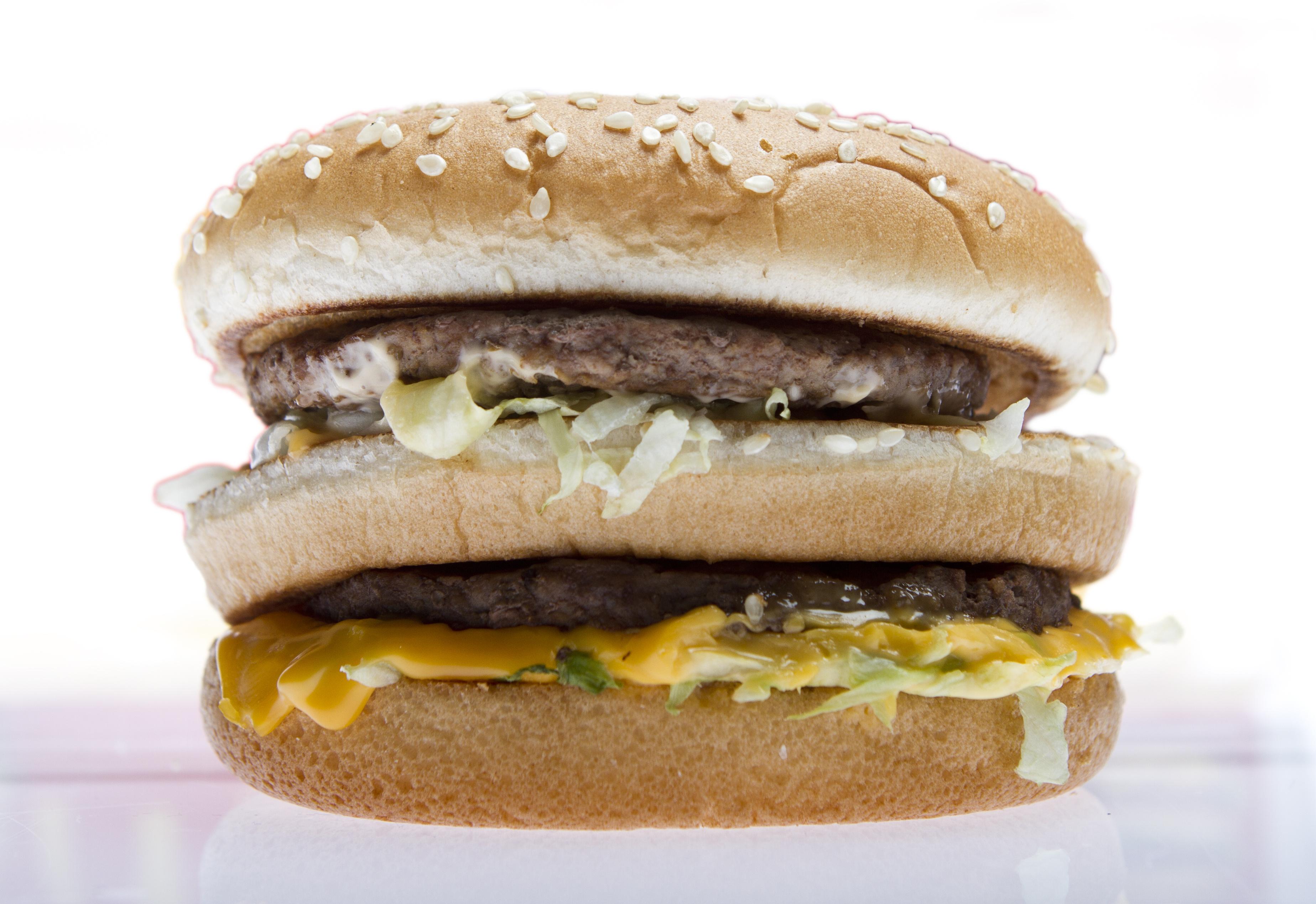 Manger Tous Les Jours Au Fast Food