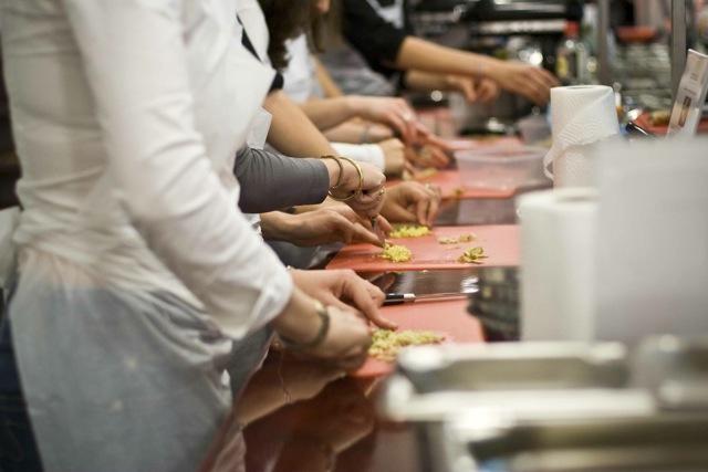 Blog bons plans jeu concours gagnez un cours de - Cours de cuisine bretagne ...