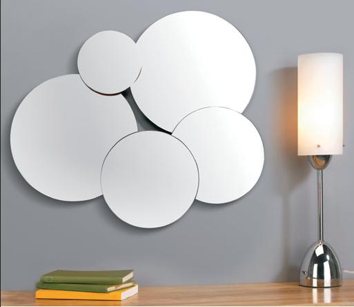 Donnez du style votre int rieur gr ce aux miroirs design for Miroir wc design