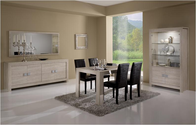 Bon plan un meuble design et discount avec for Salle a manger moderne conforama
