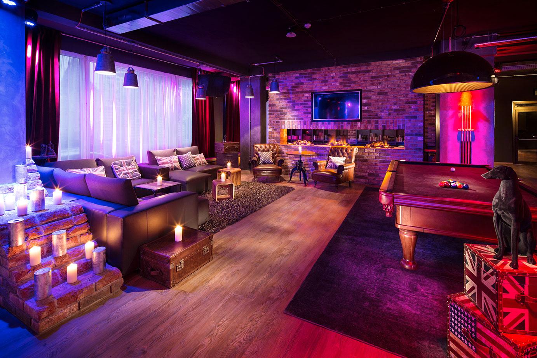 First Republic Lounge Restaurant Elizabeth Nj