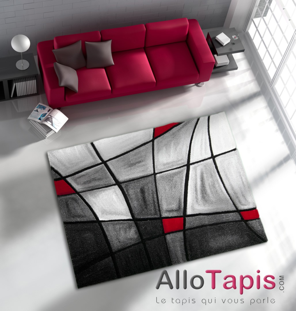 un tapis design au meilleur prix avec. Black Bedroom Furniture Sets. Home Design Ideas