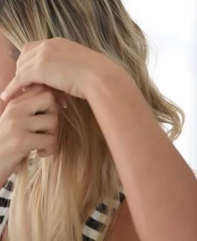 Quelles vitamines du groupe à ajouter au masque pour les cheveux