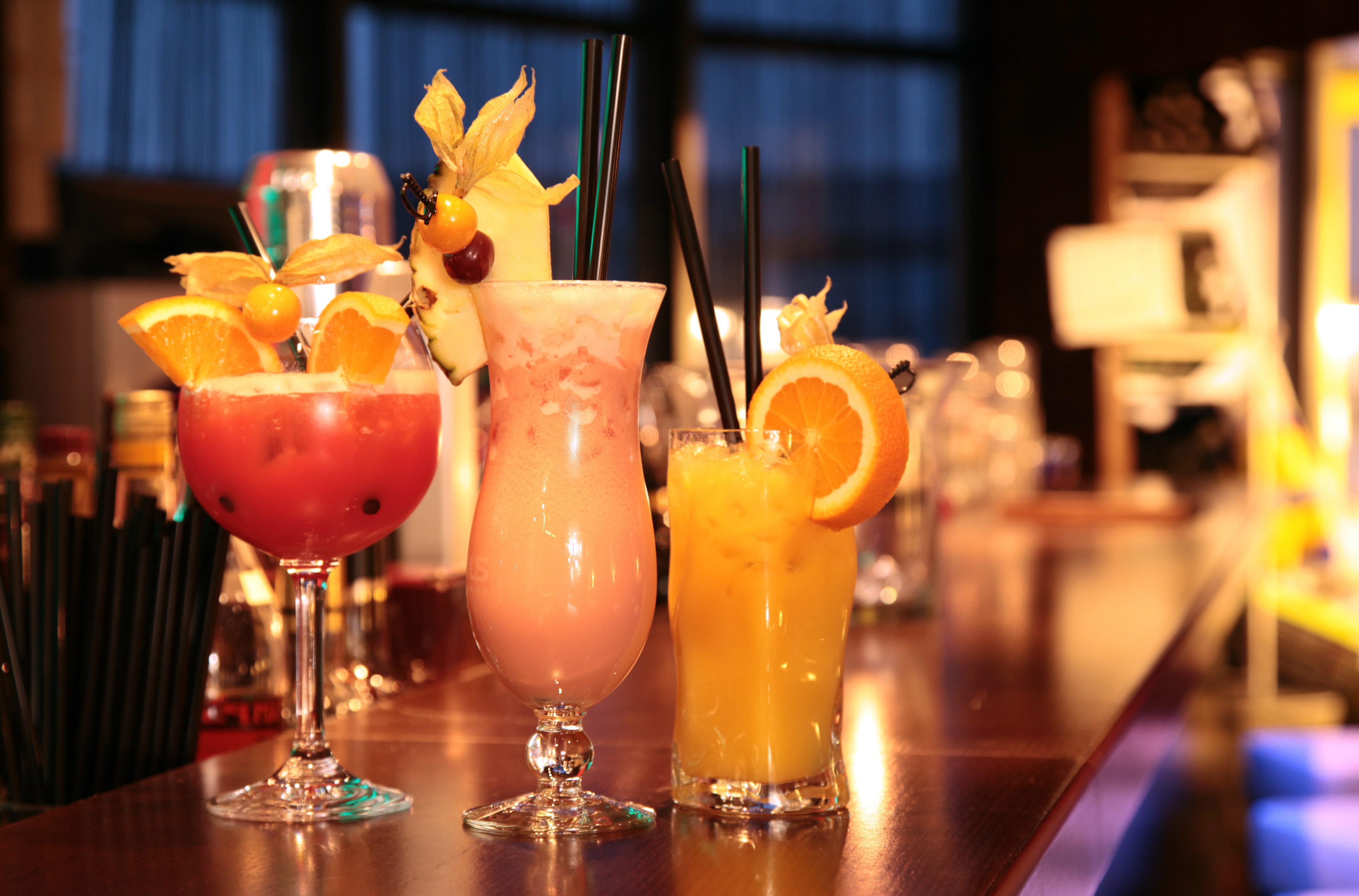 The Auteur Cocktail Recipes — Dishmaps