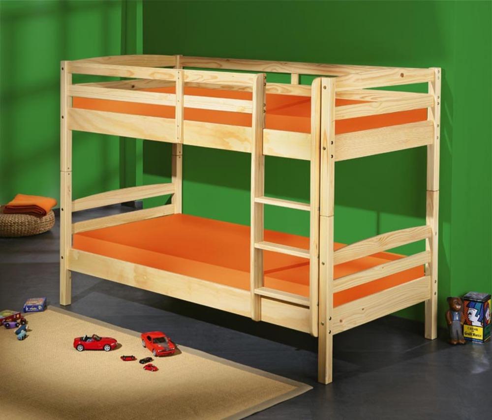 Une chambre d 39 enfant pas ch re et design avec basika rennes des bons pl - Lit enfant pas chere ...