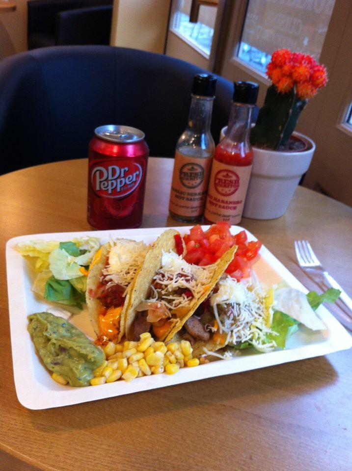 O Manger Mexicain Rennes J 39 Ai Test Pour Vous Fresh Burritos Rennes Des Bons Plans Tous