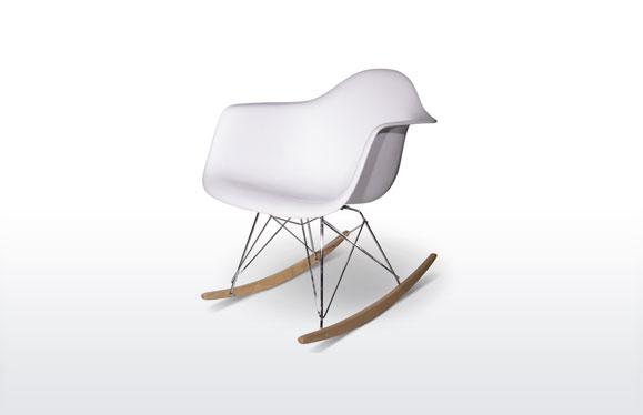 Un fauteuil de designer 3 fois moins cher avec diiiz rennes des bons plans - Imitation eames pas cher ...