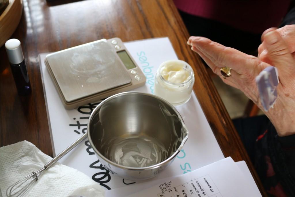 J 39 ai test des produits de beaut faits maison avec - Formation cuisine rennes ...