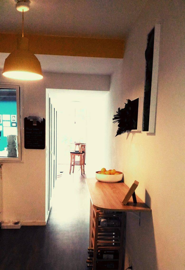 un tableau v g tal stabilis pas cher avec d co mundo rennes des bons plans tous les bons. Black Bedroom Furniture Sets. Home Design Ideas