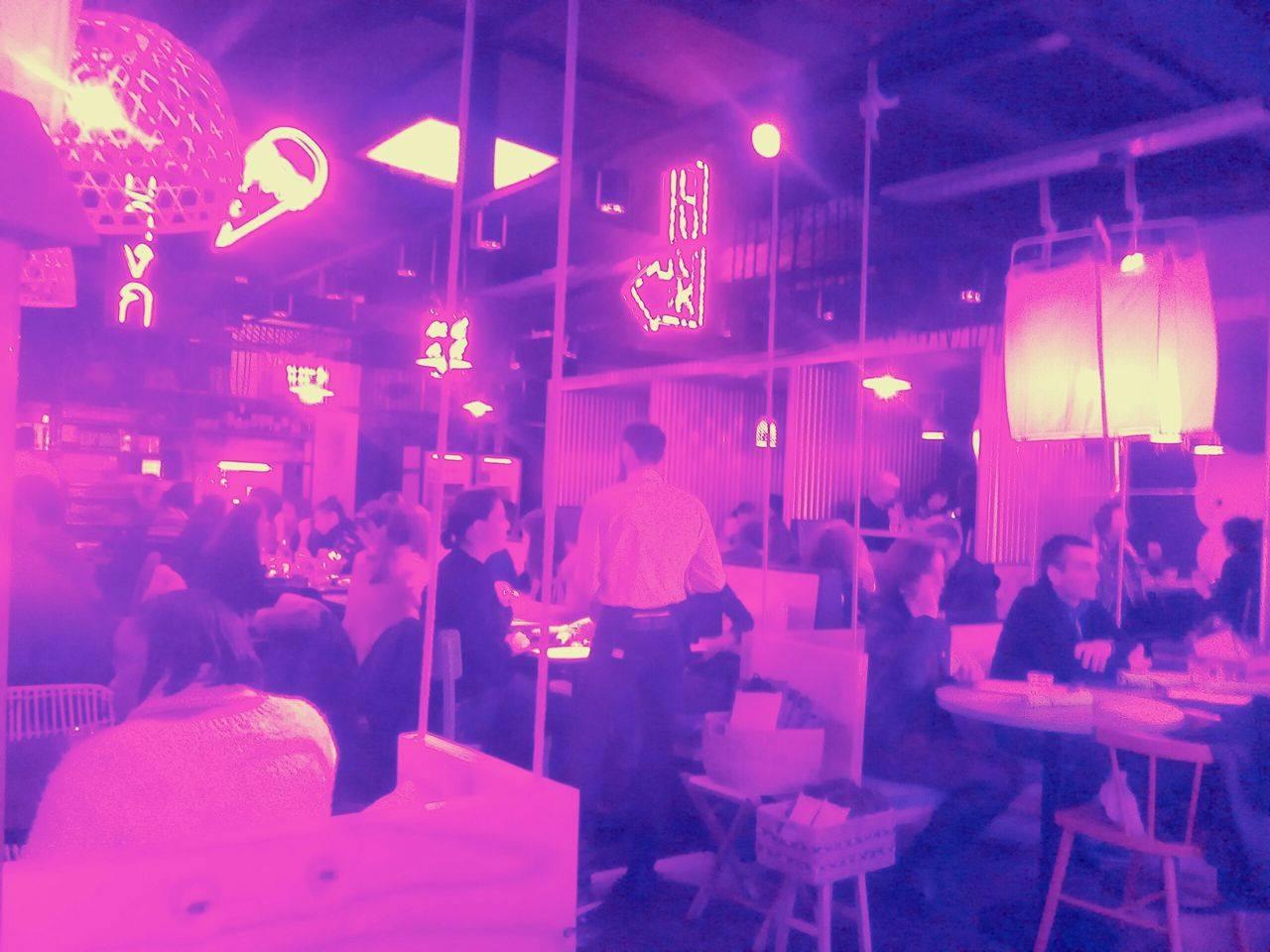 Restaurant Thailandais Rue De Chateaugiron